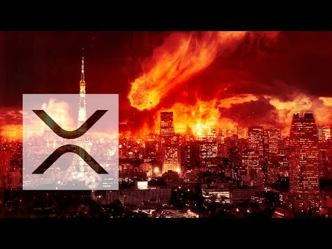 Ripple XRP: What The Current Crash In Price Of XRP Means