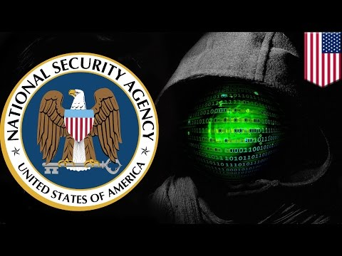 NSA hacking tools: 'Shadow Brokers' selling 'stolen' NSA-developed viruses for $500m - TomoNews