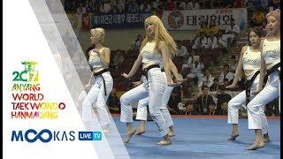 [무카스 TV] 막 지르는 소녀들, K걸즈가 한마당에 떳다!!