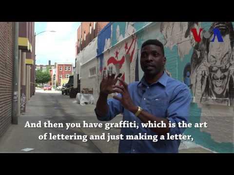MuralsDC - Preserving Street Art in Washington D.C.