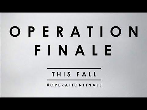 Operation Finale Soundtrack list Mp3