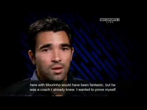Deco Interview Report