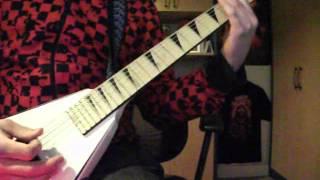 Jakwob - Right Beside You (Guitar Improvisation)