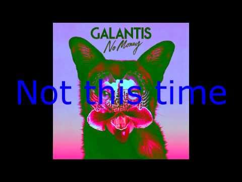 Galantis - No