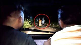 11 Kilometers Ghost Game at 3AM | Tamil