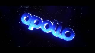 Apollo Intro || (15 Likes?) Idk how to fix blue flashes ;-;