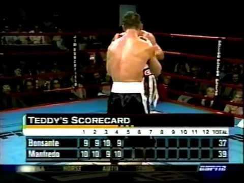 Download Anthony Bonsante vs. Peter Manfredo 5-14-2004