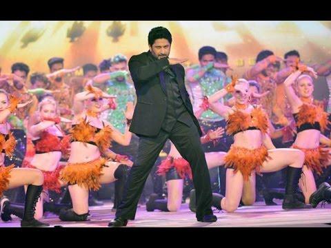 Arshad Warsi | LIVE DANCE PERFORMANCE | Aankhen 2 Launch!