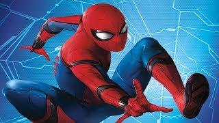 Spider Man Homecoming Trailer FINALE: le mie Impressioni