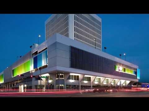 Miami Dade College Interamerican Campus Building G by M.C. Harry & Associates