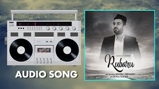 Rubaru | Full Audio Song | Daksh (Muzic Karfew) | Latest Hindi Song | Yellow Music