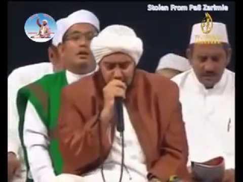 Habib Syech Assegaf - Ahmad Ya Habibi,Nurul Muathofa, Tholama, Ya Habibi, Hayyajal Aswaq