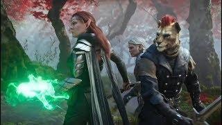 The Elder Scrolls Online: Summerset - Cinematic Trailer
