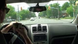 GMC Acadia 2012 Videos