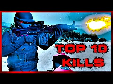 (GTA 5 Online) Top 10 Kills Of The Week | Episode 37