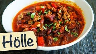 Chili aus der Hölle!!!