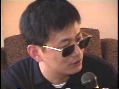 Wong Kar-Wai interview--Media Funhouse