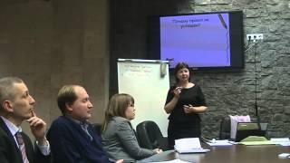 Тренинг: Управление проектами