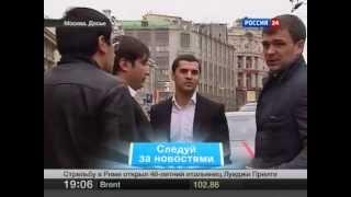 В Царицыне за стрельбу задержали гостей кавказской свадьбы