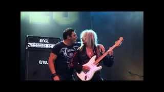 Johnny Gioeli & Axel Rudi Pell - Broken heart