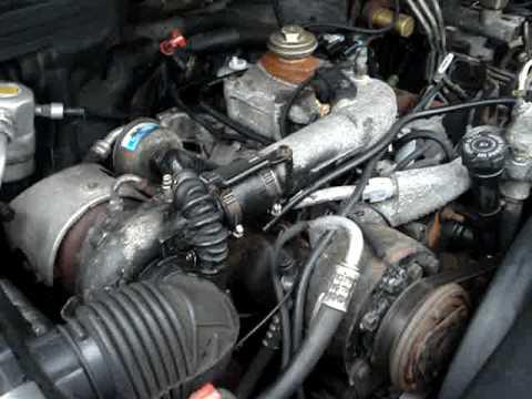 6 5 diesel injector knock 2
