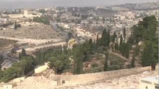 Les Eglises de Jérusalem