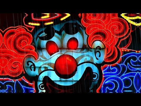 Scary Circus  - The Clown