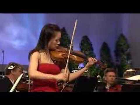 Sibelius Violin Concertin Mov.3 by wei wen