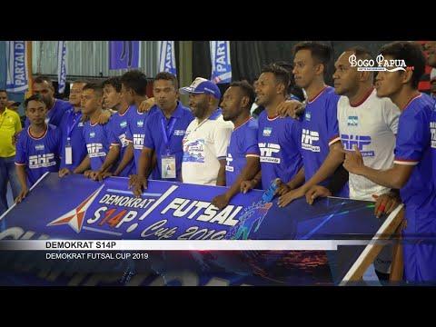 Demokrat Futsal Cup 2019