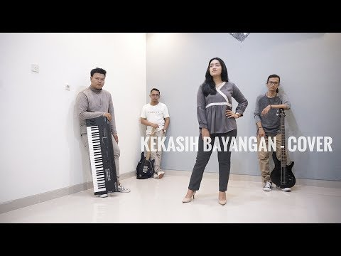 Cakra Khan - Kekasih Bayangan | Umimma Khusna - Cover