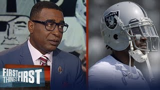Download Cris and Nick react to Antonio Brown's helmet dispute & Gruden's support | NFL | FIRST THINGS FIRST Mp3 and Videos