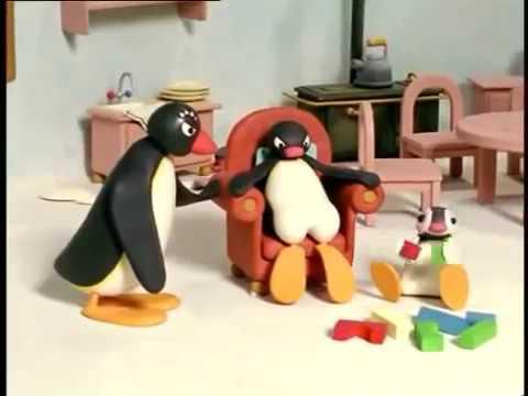 Pingu english long