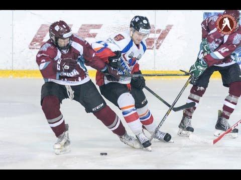 Vārtu guvumi: Zemgale/LLU pret HS Rīga 99 / HK Tukums