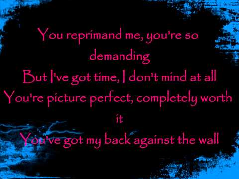 Maroon 5 - Get Back In My Life with lyrics