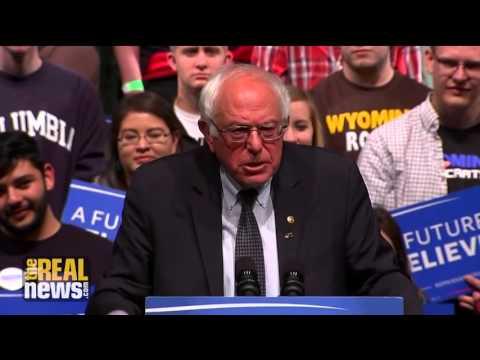 Underdogs Sanders and Cruz Win Wisconsin Primaries