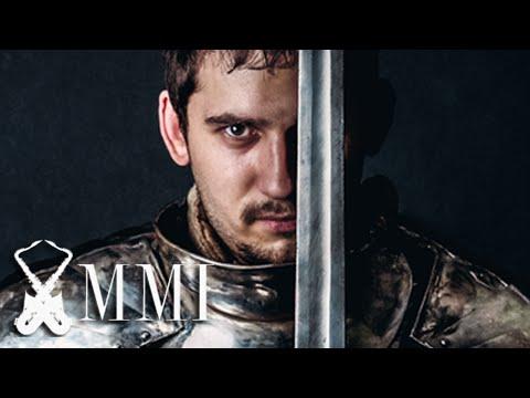 Musica celta medieval instrumental de peliculas de guerra epica y battalla