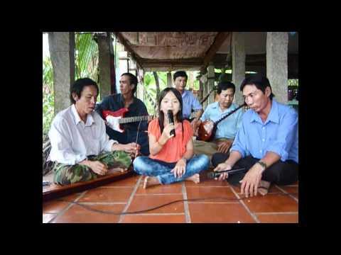Tâm Sự Mai Đình - Thần đồng cổ nhạc 11 tuổi - Bé Quỳnh Như