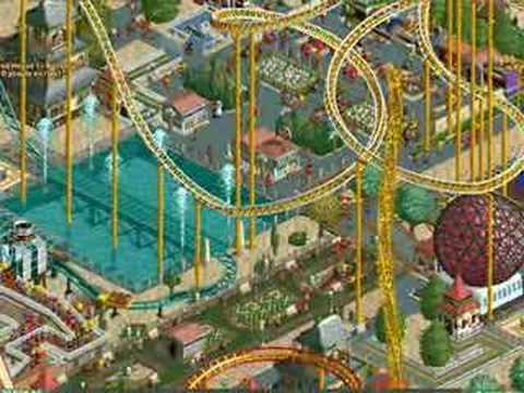 25+ Landscaping Roller Coaster Parks Pictures and Ideas on
