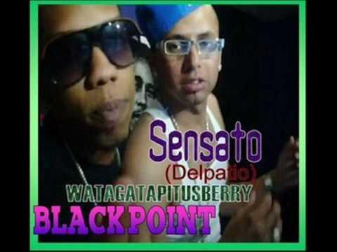 Black Point ft Sensato del patio  & GRC -watagatapitusberry REMIX