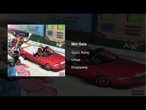 Gucci Mane ft. Offset - Met Gala Instrumental