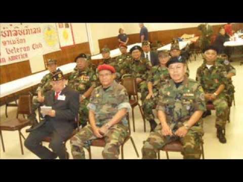 The Lao Veteran Club in America 11/1/13