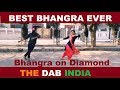 Bhangra on Diamond (Full HD) | Gurnam Bhullar | New Punjabi Songs 2018 | The Dab Dance Team