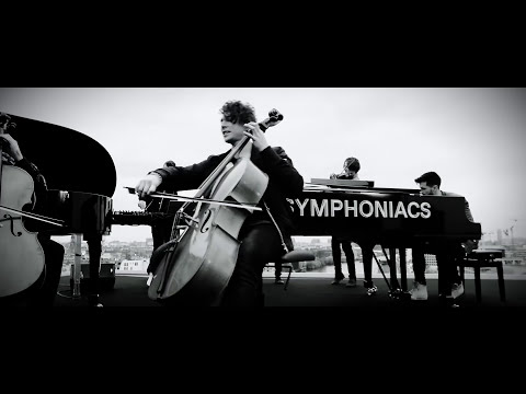 Bach Cello Suite No.1 - SYMPHONIACS / The Berlin Sessions