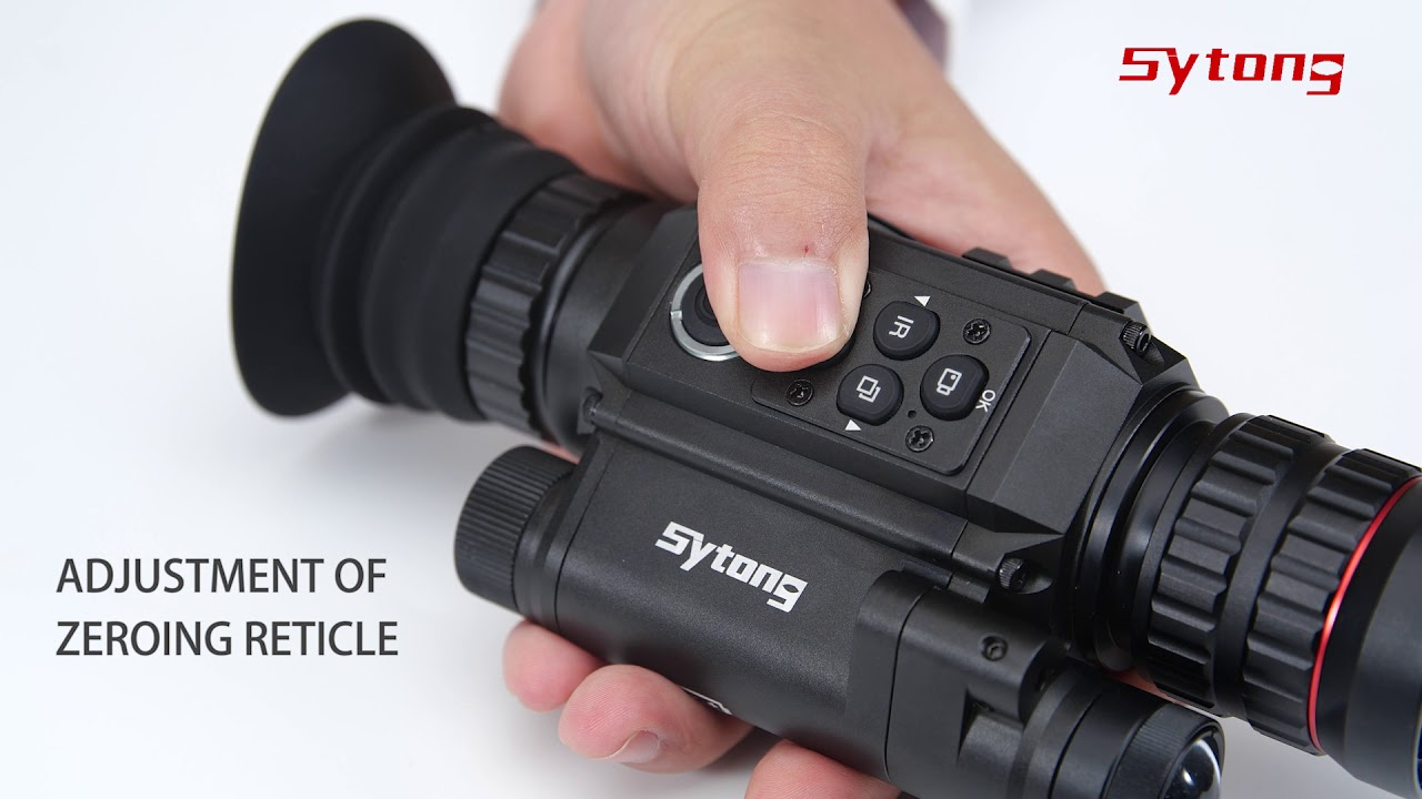They're here!  - Affordable night vision for all?