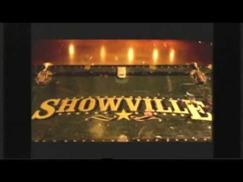 Showville Gansbaai-2016