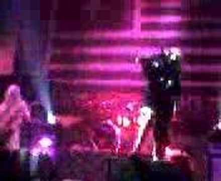 Lamb of God-Redneck & Black Label live at the CIA