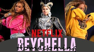 BEYONCE HOMECOMING, O QUE ACHAMOS? | #BEYCHELLA