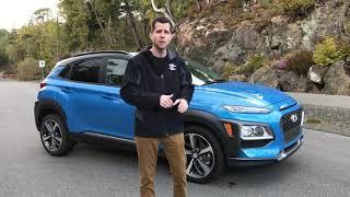 Hyundai Kona 2018, notre essai routier