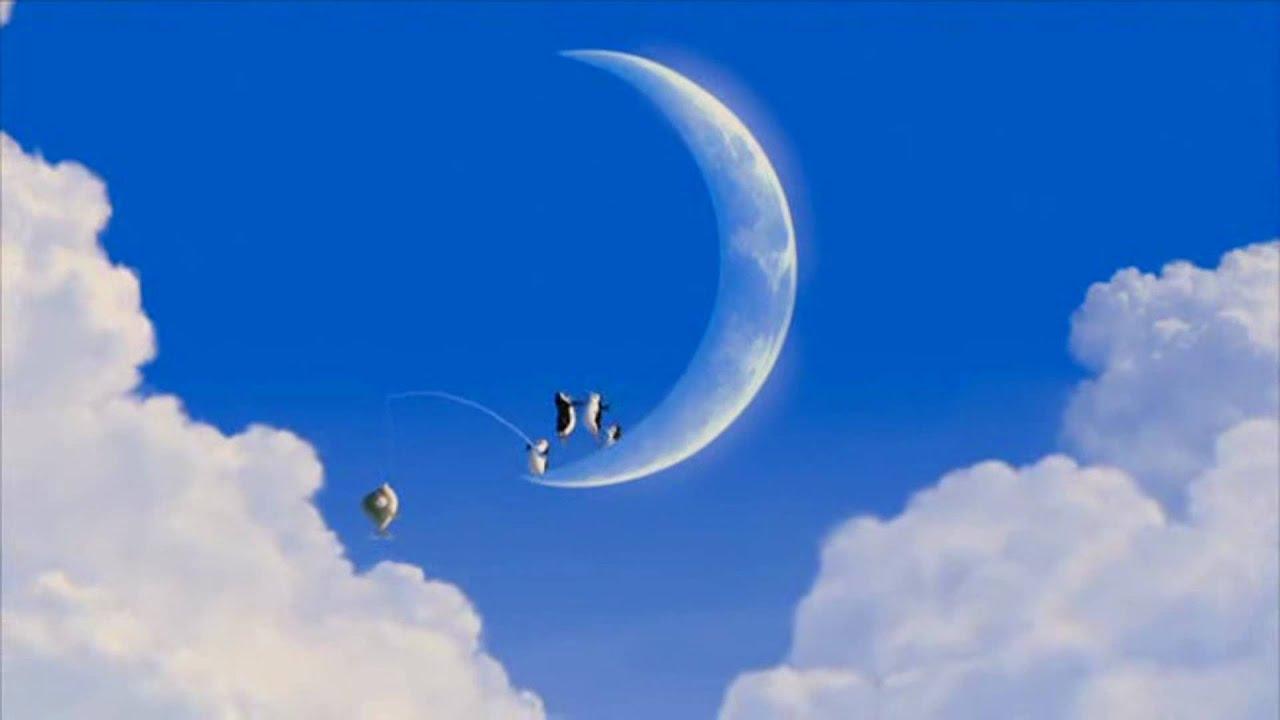 Dreamworks logo - Madagaskar (HUN) | Doovi