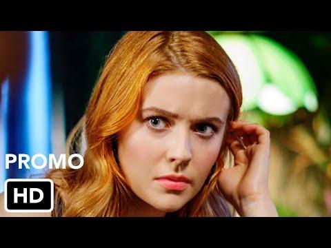 Нэнси Дрю 1 сезон 16 серия - Русское Промо